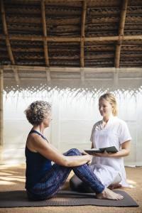 YogaTherapy_VaidyasAyurvedaVillage_Talk